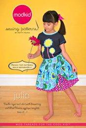 Modkid Julia