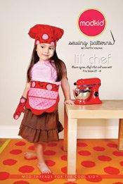 Modkid Lil Chef
