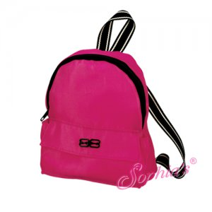 Doll Pink Backpack