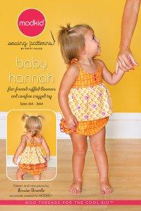 Modkid Baby Hannah