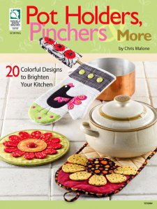 Pot Holders, Pinchers, & More