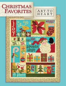 Art to Heart Christmas Favorites