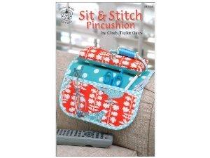 Sit N Stitch