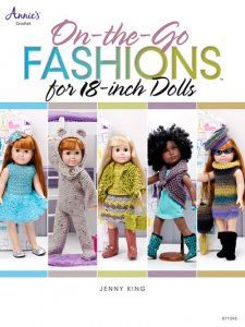 "On-the-Go-Fashions for 18"" Dolls"