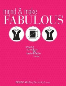 Mend and Make Fabulous