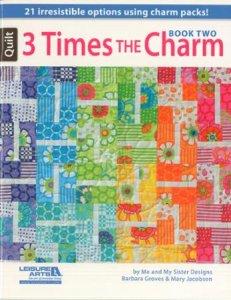 3 Times the Charm Vol. 2