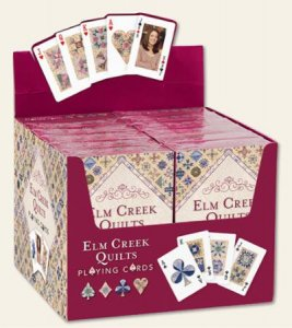 Elm Creek Playing Cards