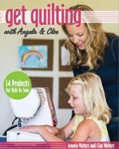 Get Quilting with Angela & Chloe