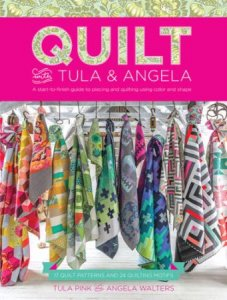 Angela Walters - Quilt with Tula & Angela