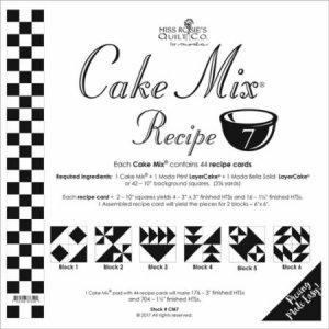 Cake Mix Recipe #6